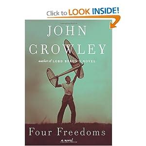 Download e-book Four Freedoms: A Novel