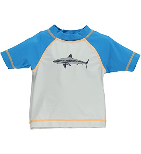 Baby Rash Guard Shirts back-108409