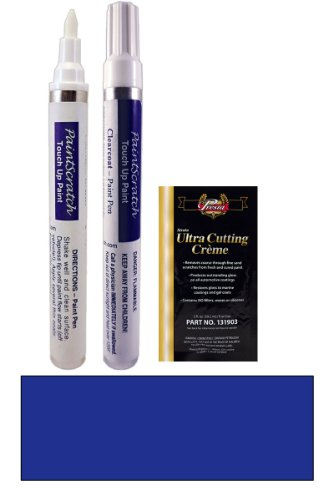 Imron Paint Code Cross Reference