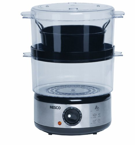 Food Steamer And Rice Cooker
