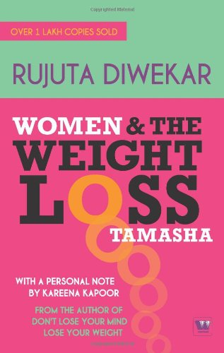 Women and The Weight Loss Tamasha Image