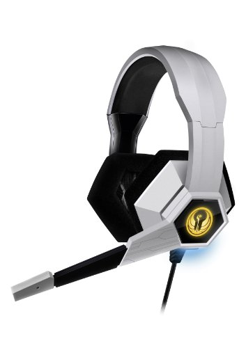 Razer Star Wars The Old Republic Gaming Headset
