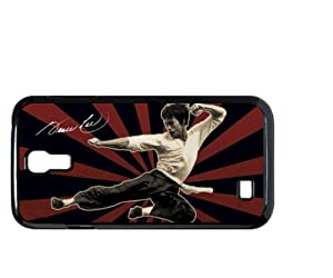 Treasure Design Bruce Lee Collection Samsung Galaxy S4 9500 Best Durable Case
