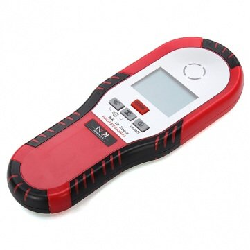 Mk10 Multifunctional Digital Wall Detector For Cable Metal Wire Wood