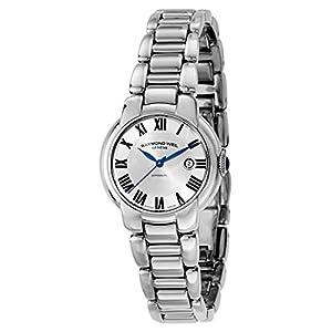 Raymond Weil Jasmine Women's Automatic Watch 2629-ST-01659