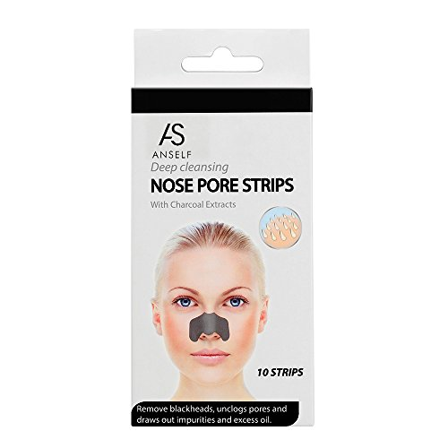 anself-10pcs-set-deep-cleansing-nose-pore-strips-with-charcoal-extracts-nose-blackhead-remover-clean
