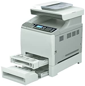 Ricoh Aficio Sp C240SF Multifunction Laser Printer