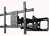 "VideoSecu Articulating LCD LED Plasma TV Wall Mount for LG 37"" 42"" 47"" 50"" 55"" 60"" TV MW390B C0Z"