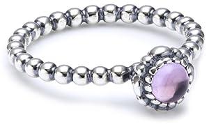 Pandora 190854AM 925 Sterling Silver Ring P