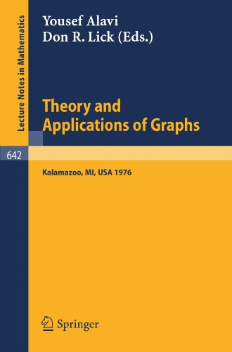 GRAPHS AND HYPERGRAPHS. 2ND REV. ED.
