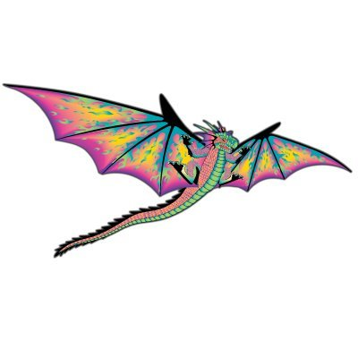 X-Kites 3D Dragon