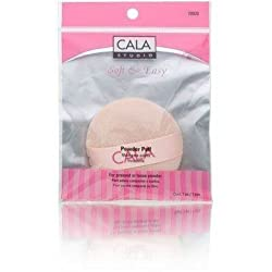 Cala Studio Soft & Easy Powder Puff Model No. 70920 - 1 Piece