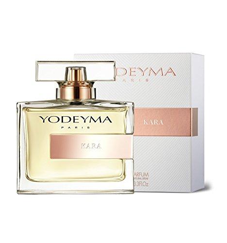 Profumo Donna Yodeyma KARA Eau de Parfum 100 ml