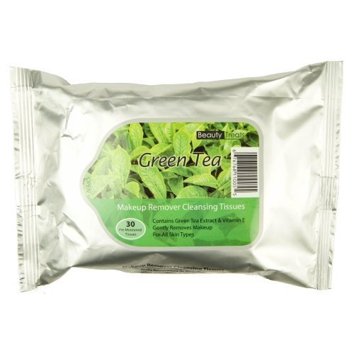 Makeup Remover Cleansing Towelettes front-1044711