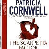 Patricia Cornwell The Scarpetta Factor (Scarpetta Novels)