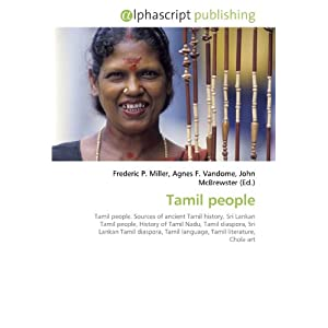 Tamil People History | RM.
