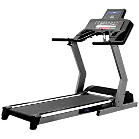 Epic T60 Folding Treadmill EPTL81804