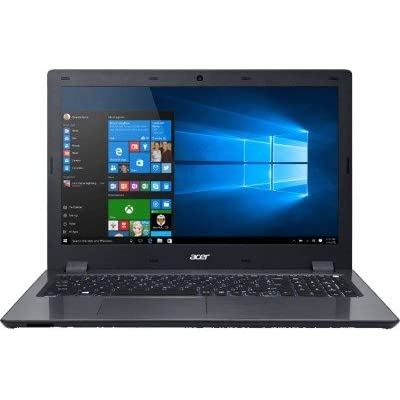 Acer Aspire V3-575G-58HX 15.6-inch Laptop (Core i5 6200U/8GB/1TB/Linux/Nvidia GeForce 940M Graphics), Black
