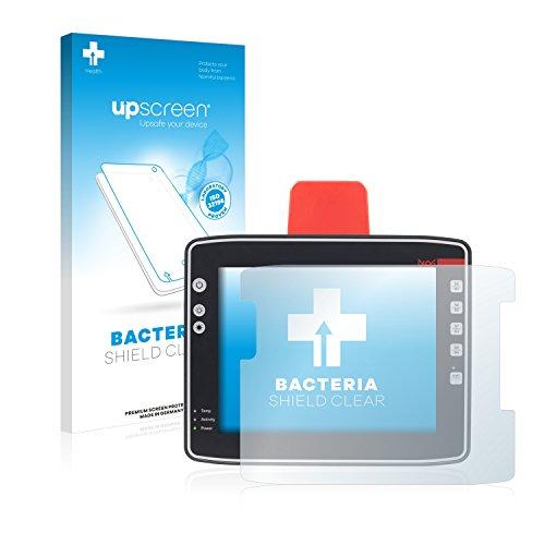 upscreen-bacteria-shield-clear-pellicola-protettiva-per-advantech-dlog-xmt-6-10-proteggi-schermo-ant