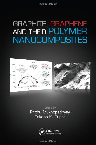 Graphite, Graphene, and Their Polymer Nanocomposites PDF