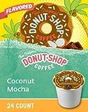 The Original Donut Shop Coconut Mocha Coffee