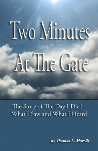 Two Minutes At The Gate