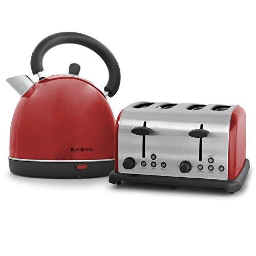 toaster wasserkocher edelstahl. Black Bedroom Furniture Sets. Home Design Ideas