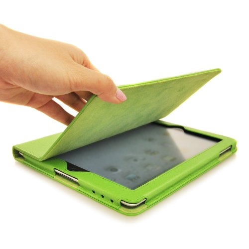 iPad leather case-2760189