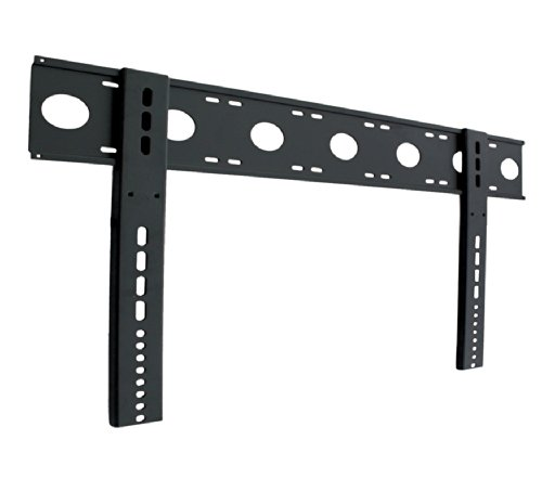 Arrowmounts Am-Uf3252B Ultra-Slim Fixed Wall Mount For 32 To 52-Inch Led/Lcd Tvs/32-52 - Black