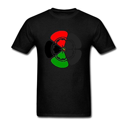 JuDian The Shogun of Harlem Logo T Shirt For Men