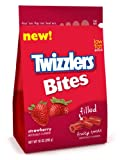 Twizzlers Strawberry Filled Bites, 10 Ounce