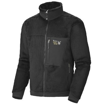 Mountain Hardwear Monkey Man Fleece Jacket -