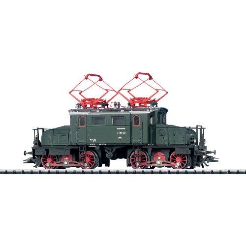 Trix Electric Class E 70.2 HO Scale Locomotive
