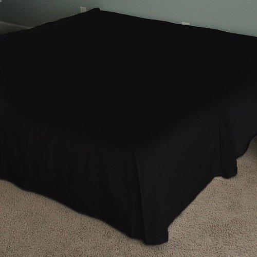 12 Inch Drop Bedskirt front-1079614