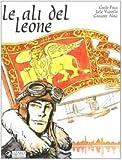 echange, troc Lele Vianello, Gregory Alegi Guido Fuga - Le ali del leone