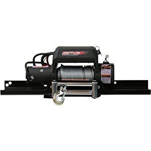 The Champion 18001 Winch - 8,000-lb Rated Pull