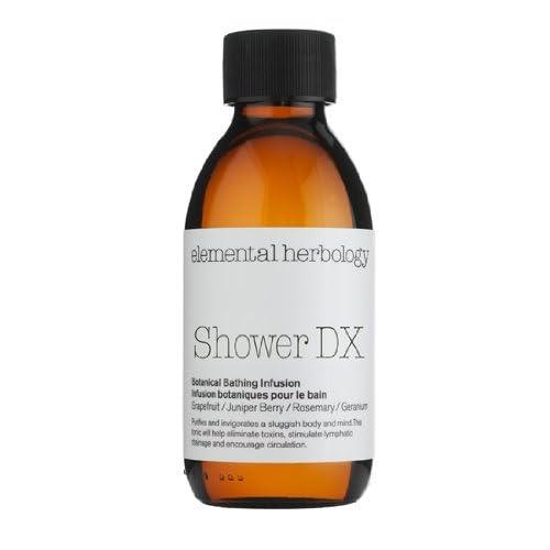elemental herbology(エレメンタルハーボロジー) シャワー DX 150ml バス&シャワーオイル