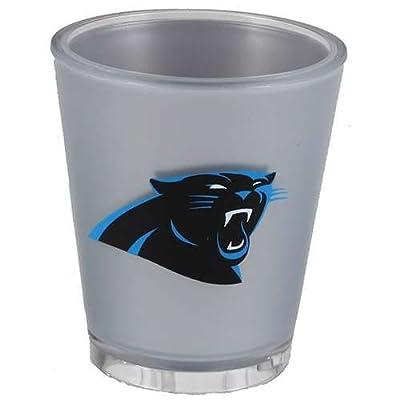 Carolina Panthers Shot Glass