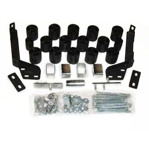Performance Accessories (673) Body Lift Kit for Dodge Ram (Dodge Ram Body Kit compare prices)