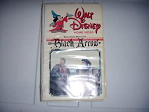 Disney Black Arrow