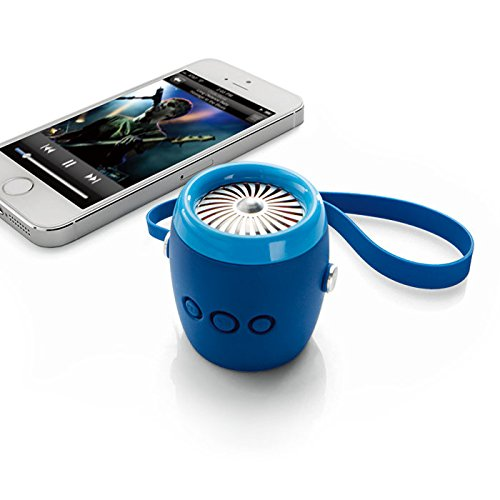 Aviatortm Mini Wireless Speaker