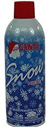 Santa Artificial Snow Spray 90506