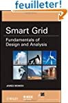 Smart Grid: Fundamentals of Design an...