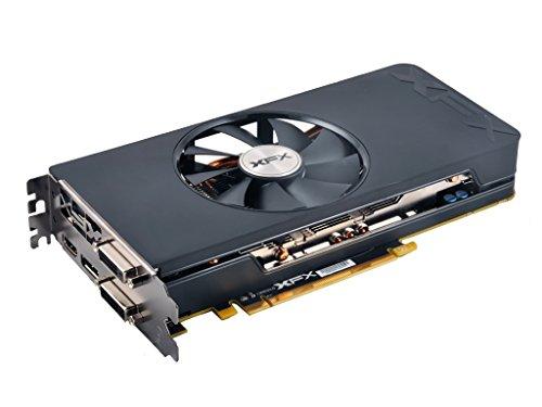 Tarjeta de Video XFX AMD R7 370 2GB DDR5 edición core R7-370P-2SF5