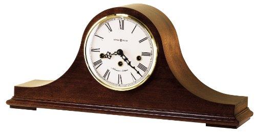 Howard Miller 630-161 Mason Mantel Clock