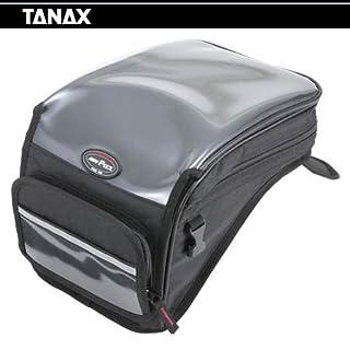 TANAX タナックス MOTOFIZZ モトフィズ オフロードタンクバッグ3 ブラック MFK-082