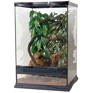Zoo Med Laboratories SZMNT3 Naturalistic Terrarium, large