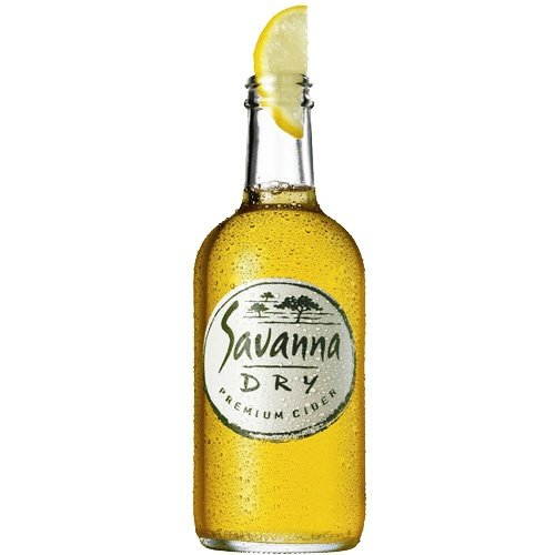 Suchen : Savanna Dry Premium Cider