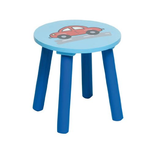Stool - Car Bedroom Furniture - CPDSKDB101