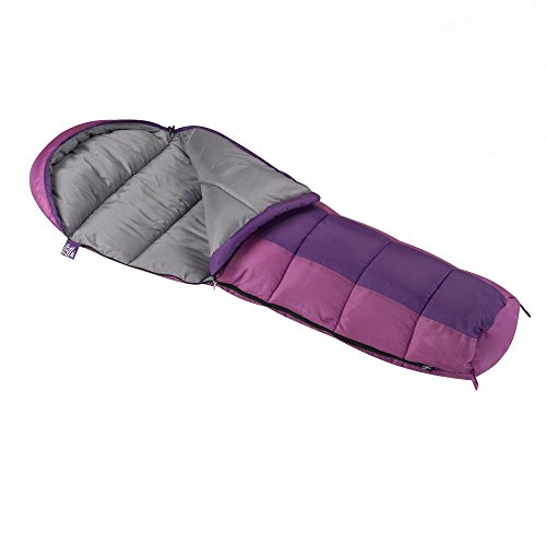 Wenzel-Boys-Backyard-30-Mummy-Sleeping-Bag